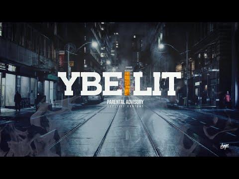 YBE - LIT [AUDIO]
