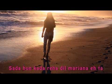 Jasmine Sandlas - Mang Ke Lyrics Video
