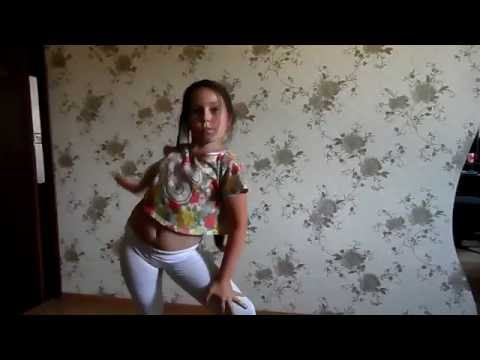 Танцы Vogue с Mery Ellis