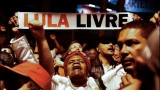 The Near Release of Brazil's Lula