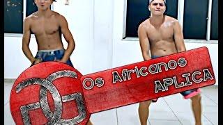 OS AFRICANOS - APLICA   #GG thumbnail