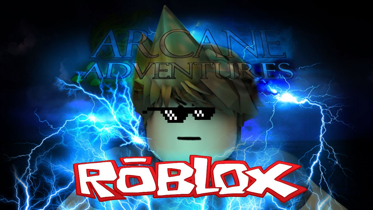 Roblox Arcane Adventures Cool Animations
