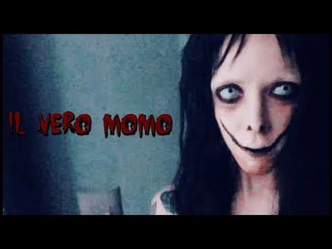 IL VERO MOMO - 'Missouri Monster'