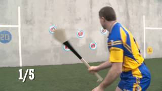 AIB Club Hurling Championships - #TheToughest of Challenges