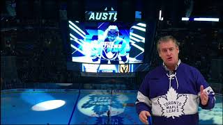 Discover what Paul Cross has to say about our Maple Leafs Event