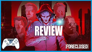 Foreclosed - Review (Video Game Video Review)