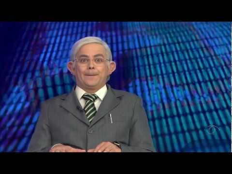 (  EM  HD  )  Jornal do Boris - Pânico Na Band - 01 04 2012  !!!