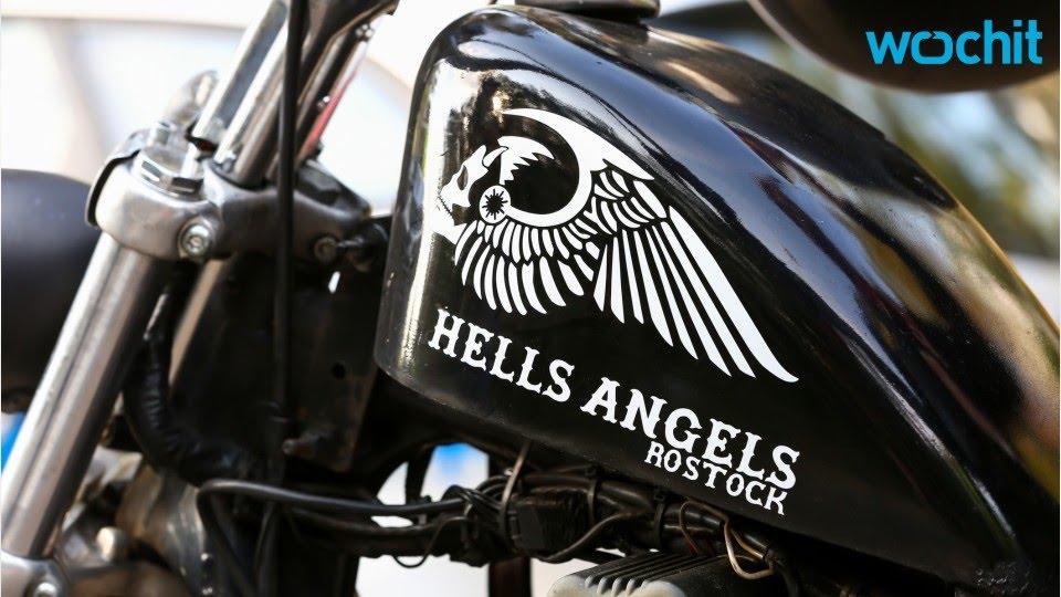 Dozens of Hells Angels, Pagans Brawl at Car Show