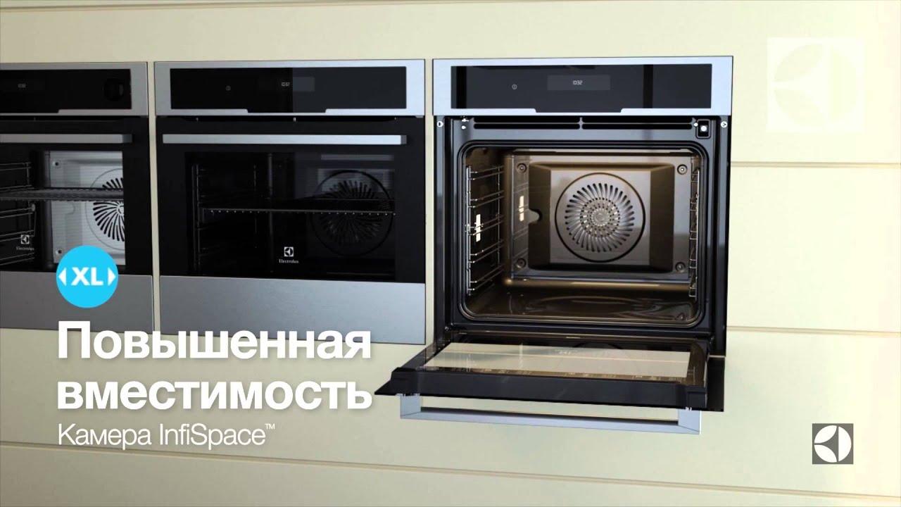 Духовой шкаф Electrolux EOL 5821 BAX