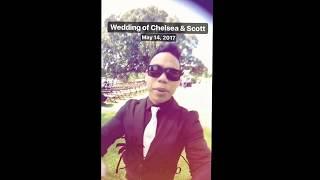 Snapchat Log #1 - Filipino Wedding at Camarillo Ranch House! | May 14, 2017