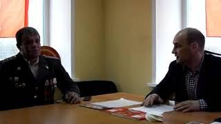 Ветеран боевых действий нуждается в жилье в Тереньге