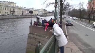 Туры из Самары в Санкт-Петербург