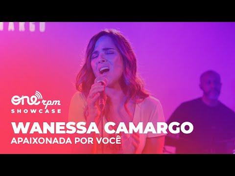 Wanessa Camargo - Apaixonada Por Você (Ao Vivo - Show Case ONErpm)