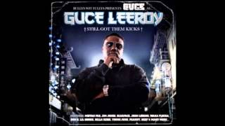 Guce   Im Real Feat  J Ali