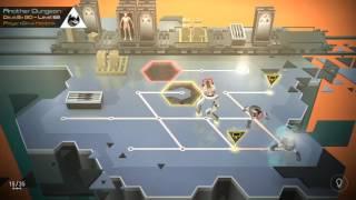 Deus Ex GO - Level 53 - Gold (Mastermind) Guide