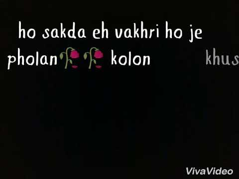 Afwah amrinder gill with download link (whatsapp status 2018.