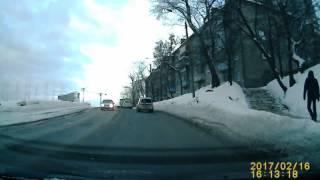 видео На Даурской