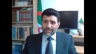 algerie 2013 de bouteflika drs capitaine chouchene analyse la situation internationale actuelle