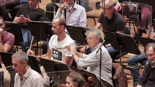 Ravel Boléro pour orchestre