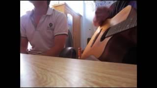 Thất Tình (Trịnh Đình Quang) - Guitar Acoustic cover