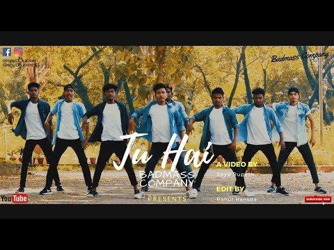 Tu Hai - Nkb Pictures | Nagpuri Dance Video 2018
