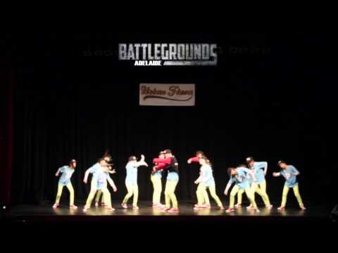 Hi Jack   Battlegrounds Adelaide   MASPRESENTS.COM