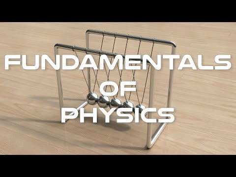 Fundamentals of Physics Documentary
