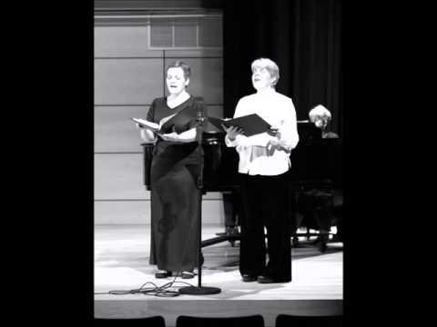 George Lynn Away in a Manger original melody from Eight for Junior Choir