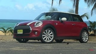 2014 Mini Cooper: Everything You Ever Wanted to Know