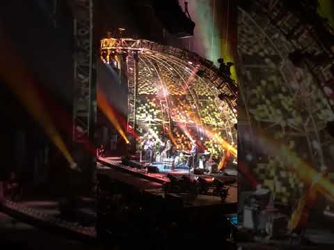Chris Stapleton tribute to AC/DC