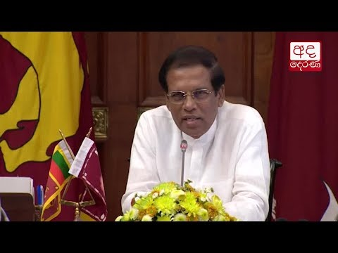 Government's policy is to uplift local industry - President