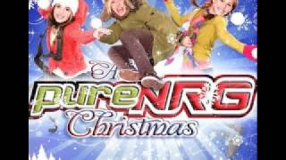 Watch Purenrg All I Want For Christmas Is You video