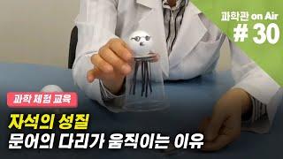 [과학관 on Air] (과학체험) (조이의뻔Fun한과…