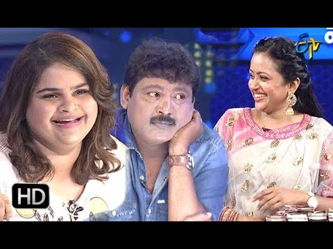 Cash | 10th  March 2018 | Full Episode | ETV Telugu