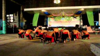 freestyle crew gensan @ brgy west dance showdown 2011 champion