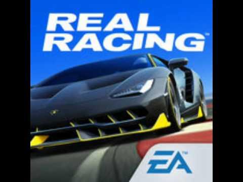 Real Racing 3 sur Android n'hésite pas à laché un like abonne toi et laisse un commentaire