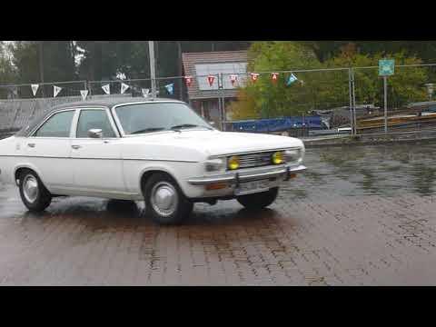Simca Jahrestreff 2019 Im Westerwald Chrysler 2 Litre