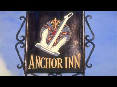 English Pub Signs - SlideShow With Relaxing Classical Music