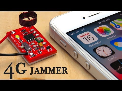 how-to-make-4g-lte-cell-phone-signal-jammer
