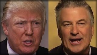 ALEC BALDWIN CRYING GATOR TEARS! LOOK WHAT TRUMP DID TO END HIM…