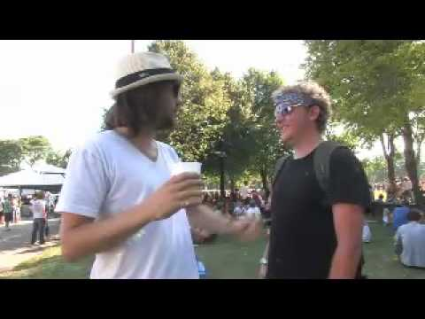 PopMatters Interview with Kevin Drew @ Pitchfork 2010