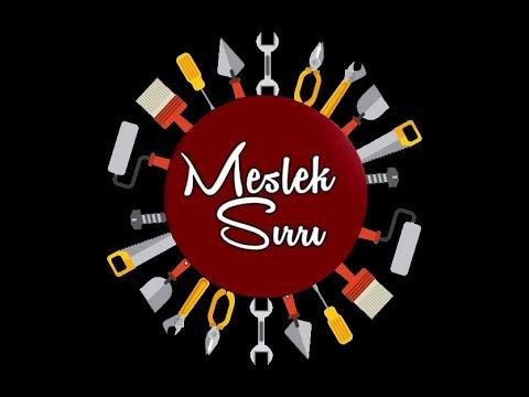 MESLEK SIRRI (3. BÖLÜM)