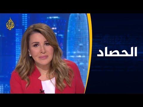 الحصاد- مسيرات الإمارات في ترهونة الليبية  - نشر قبل 7 ساعة
