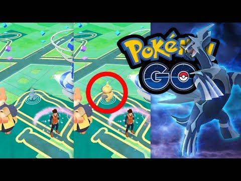 100er Machollo für den einen, 100er Menki für den anderen | Pokémon GO Deutsch #920 thumbnail