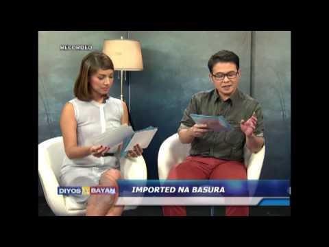Imported na Basura  | July 22 2015