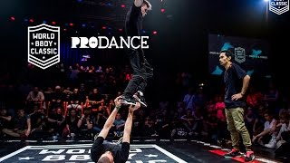 Hong 10 & Ronnie vs Lussy Sky & Drud | FINAL | WORLD BBOY CLASSIC 2016(Subscribe to ProDanceTV right here!: http://bit.ly/SwaLLi Make your own custom hats: https://capbeast.com Final battle of the World BBoy Classic World Final ..., 2016-06-06T14:55:27.000Z)