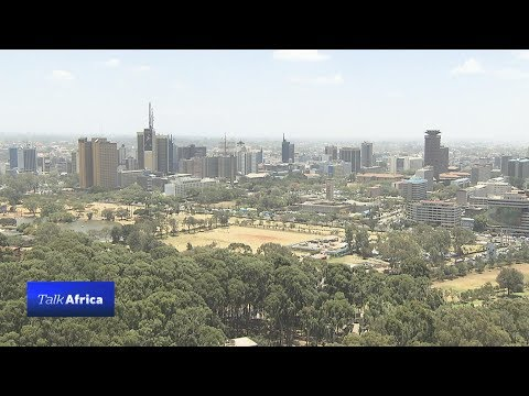 Talk Africa: Smart Cities in Africa