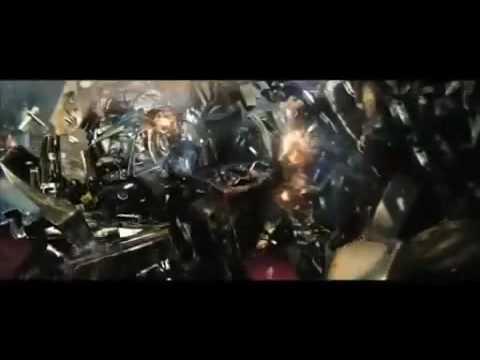 Linkin Park  - New Divide - Transformers 2 theme - instrumental version