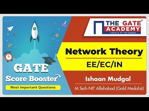 network-theory-(ee/ec/in)---most-important-questions-for-gate-2020