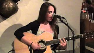 Son of a Preacher - Dusty Springfield (cover) Jess Greenberg